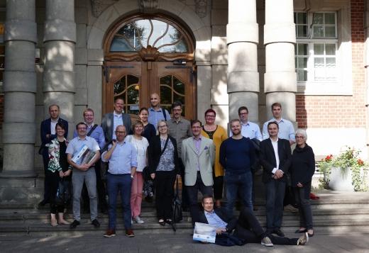 13. EMMA Partner Meeting in Szczecin