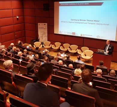 7. EMMA Annual Conference in Berlin 2018