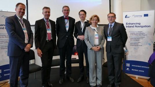Political Seminar at the 7th Strategy Forum EUSBSR
